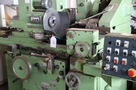 JUNG MP 7 Z Internal Grinding Machine