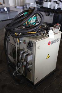 HAUSER KM 3.5 High-Speed Spindle