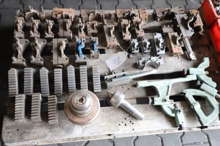 Lot Machine Accessories