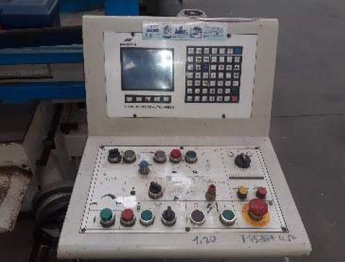 Rectificadora automática PROTH mod. PSGS-4080