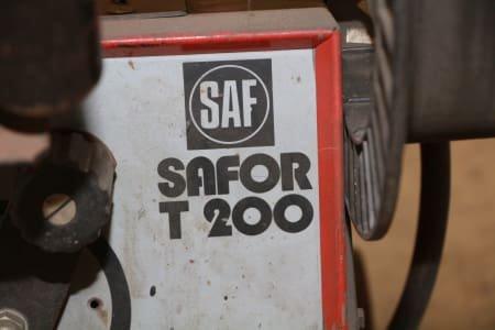 SAF SAFOR T 200 Welder