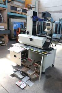 ZOLLER V 520 / 268 ZOLLER V 520 / 268 Tool Presetting Device