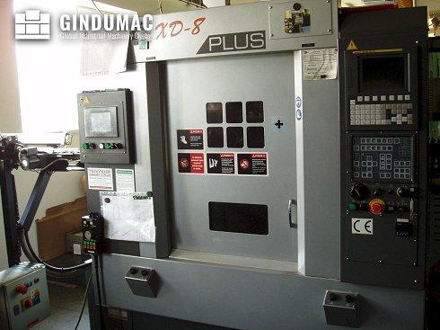 Takamaz XD-8 Plus