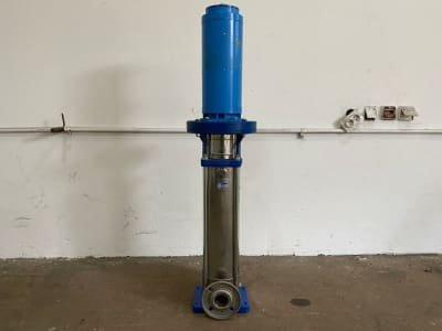 GLOOR SV1612/6F110TVW Pump