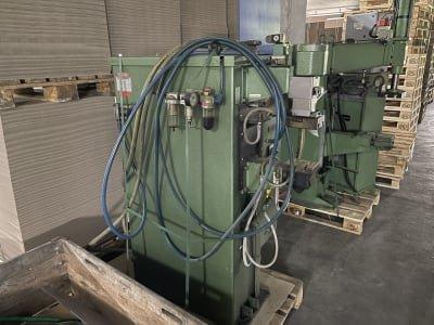 DALEX PMS 10-4 Spot Welding Machine