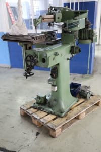 VEB Copy Milling Machine