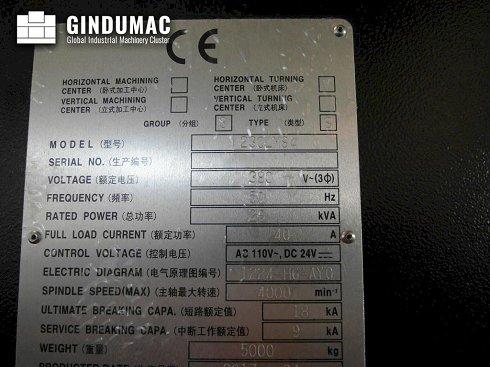 Hyundai Wia L230LMSA