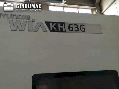 Hyundai Wia KH63G