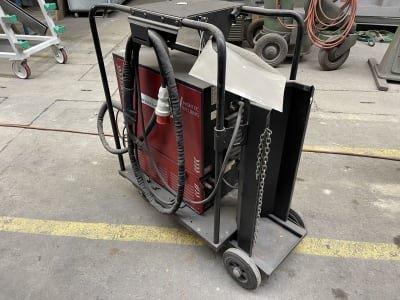 EWM PHOENIX 300 Welding Machine