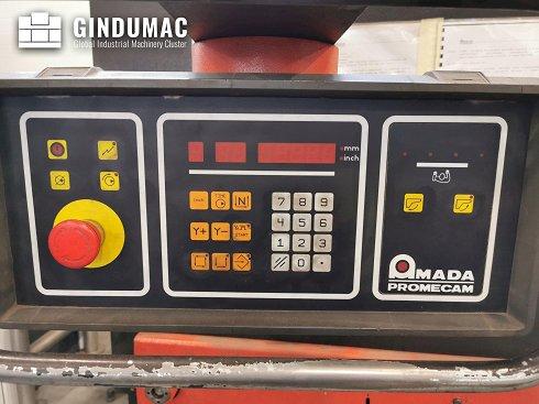 AMADA GPX 1230