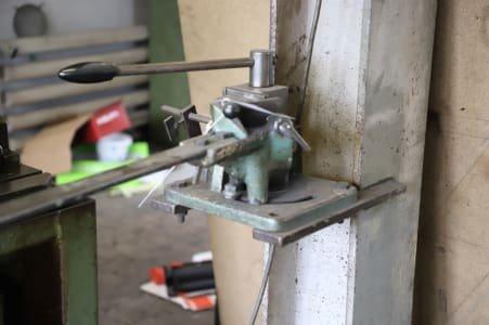 Angle Bending Tool