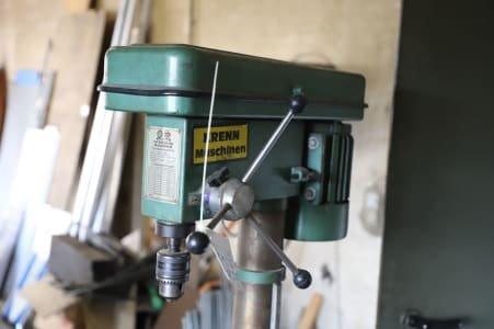 INTER KRENN TB 20/12 R Bench Drill