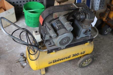 Compresor de pistón SCHNEIDER UNIVERSAL 300-40