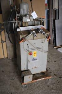 ELUMATEC AS 70 Copy Milling Machine