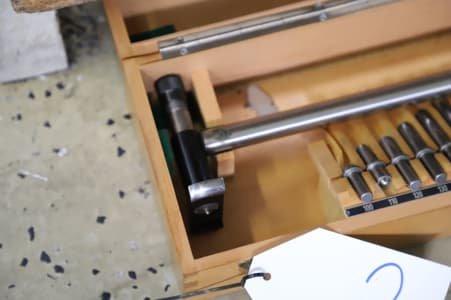 MITUTOYO Subito Measuring Probe