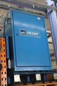 SCHNEIDER SILENT 625 Piston Compressor