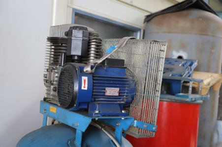 POWER TOOL +15 G/40 Piston Compressor