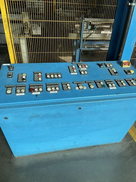 Furnaces, Heat treatment equipment