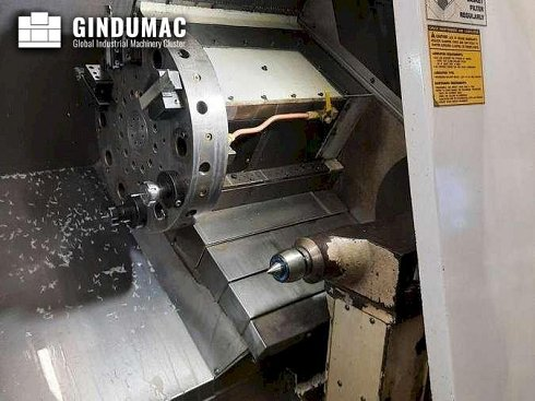 Torno MIKRON-HAAS LCE860T