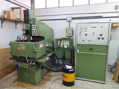Electroerosión por Penetración ONA BA T 06