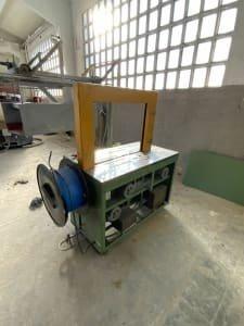 Flejadora STRAPEX 350-100-001