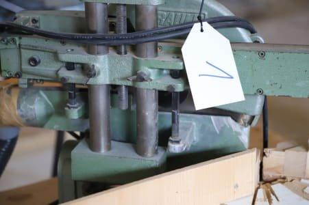GRAULE Pulling saw