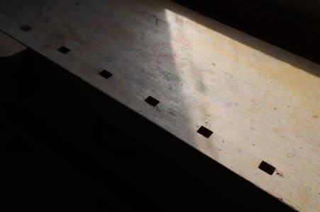 ULMIA Planing bench