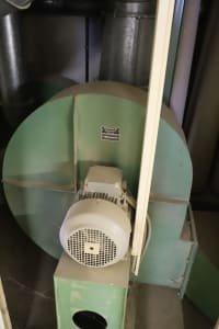 PETER MEIER Extraction unit