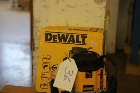 DEWALT DD625E-QS Router