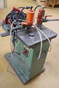 PANHANS 11 Slot mortising machine