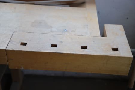 ULMIA Planer bench