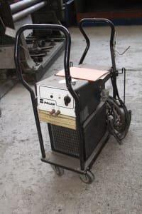 FRO POLAR Welding Device