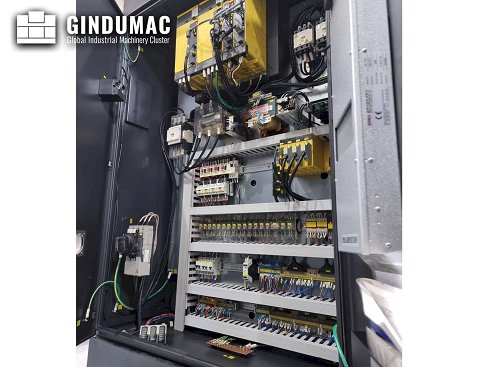 Doosan Puma VT750M