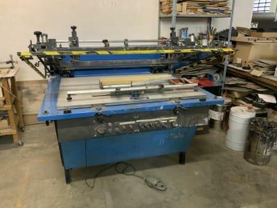 Máquina de carpintería ARGON ULTRAMATIC-2