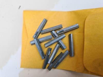 SUNNEN K6-A413 Precision graded honing stones