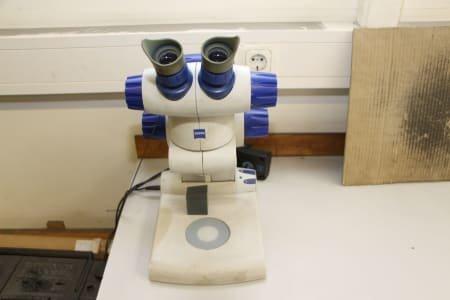 Measuring Workstation