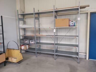SCHÄFER Shelf Rack