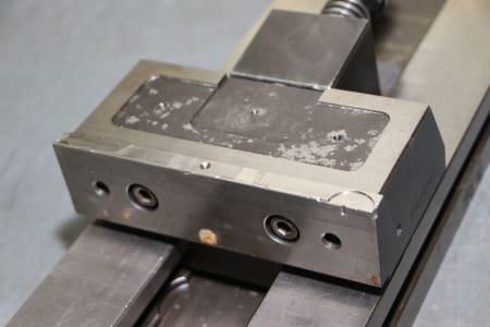 Precision Machine Vice