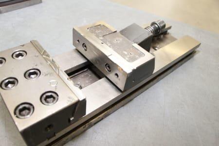 Precision Machine Vices 2 Pieces