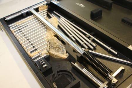 MAHR INTRAMESS 250 bis 400 Inside Measuring Instrument