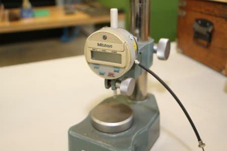 MITUTOYO Measuring Table