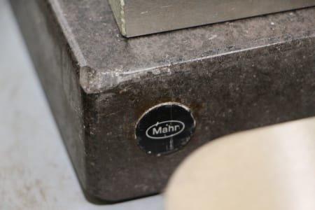MAHR Measuring Equipment Assortment