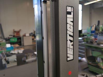 TRIMOS VERTIKAL 500 A Height measuring device