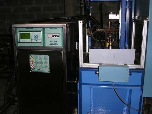 Generadores a Induccion