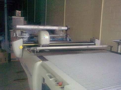 Corte Automatico Gerber
