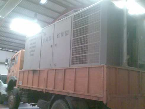 Compresor Ingersoll Rand 25-25 XHP900