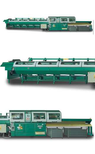 Sierra Disco Automatica Corte a Grados 170º a -180º