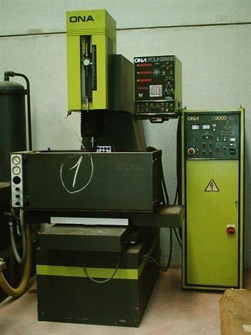 Electroerosión por penetración