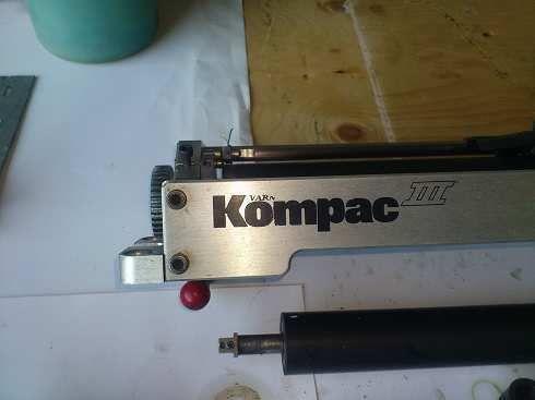 Mojado Kompac