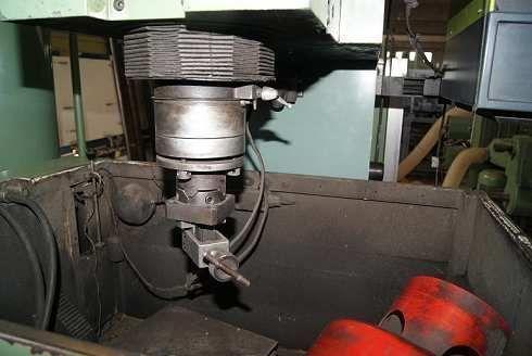 Electroerosión por penetración ONA i-260